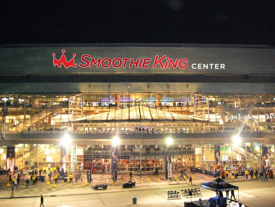 020614 smoothie king arena