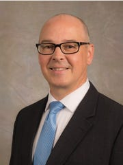 Norm Desmarais will head Northern Kentucky University's search committee to find a new president.