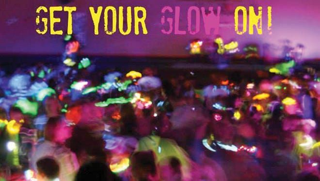 Join Fairview Elementary's Glow Carnival on Friday, April 21.