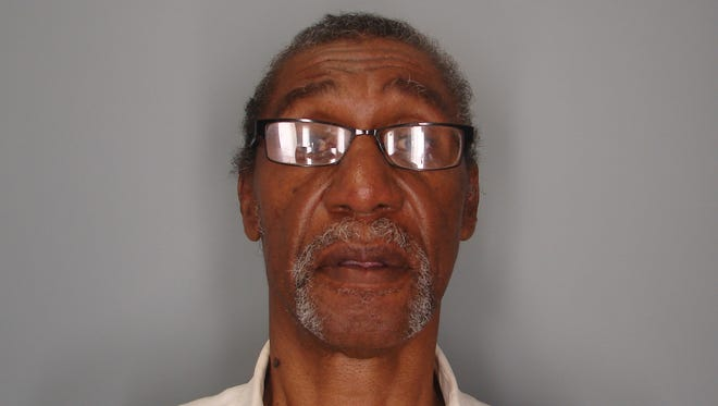 Paris Rutledge Jr., 70, of Brooklyn faces identity theft, forgery and attempted grand larceny charges in Ardsley after being arrested at Wells Fargo bank on June 24, 2016.