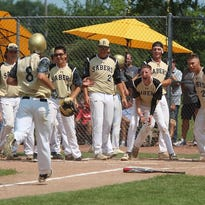 Nathan Aide's homers help Franklin punch ticket to Hughes' 11th state tournament