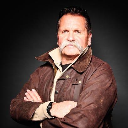 Nashville native David Corlew has traveled to Iraq