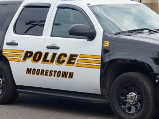 Thieves stole more than $15,000 worth of jewelry after breaking into a Moorestown home over the weekend, according to police.