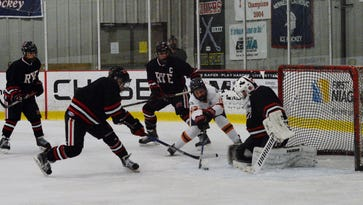 Hockey: Greeley and Byram Hills advance to DII semifinals