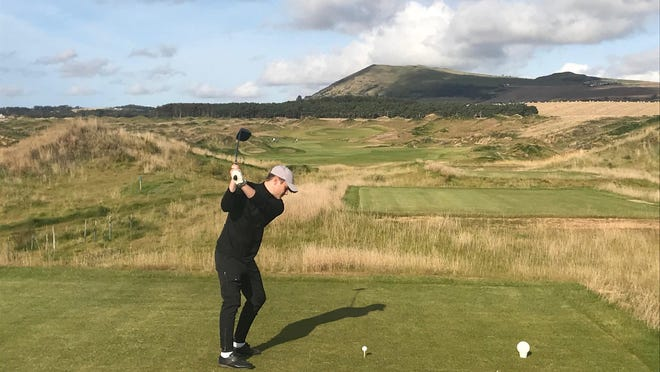 The newest course is nevertheless natural and rugged in appearance but plays nicely.