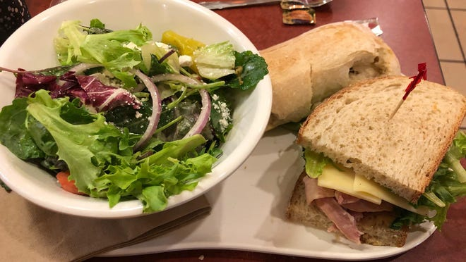 "Panera's ""You Pick Two"" allows you to customize your meal from its soup, salad and sandwich offerings."