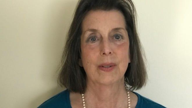 Janyce Katz, Guest columnist