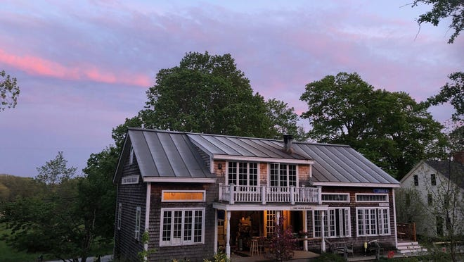 The Word Barn in Exeter will presents a series of open-air concerts on the grounds of the arts and entertainment venue this summer.