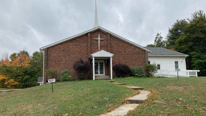 New England City Blessing Church on Rochester Hill Road in Rochester will create a new Indonesian market called Aneka Market to help support itself financially and connect with the community.