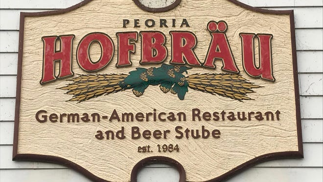 The Peoria Hofbrau, a longtime Peoria favorite at 2210 N. Jefferson Ave., faces an uncertain future, according to the business' Facebook page.