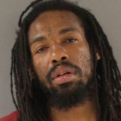 """David Eugene """"Super Dave"""" Martin, 39, has been arrested"""