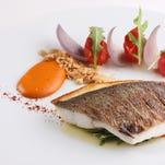 Check out the 10 best Mediterranean restaurants in New York City.