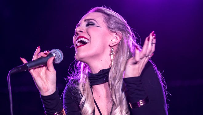 Singer Zoe LaBelle, of Stewartstown, will celebrate her EP release with a concert at the Capitol Theatre in York on Feb. 17.