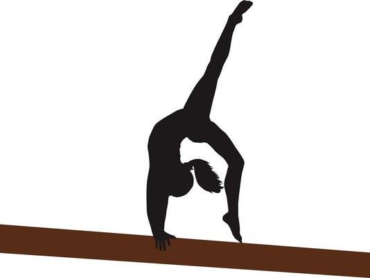 Prep Gymnasts