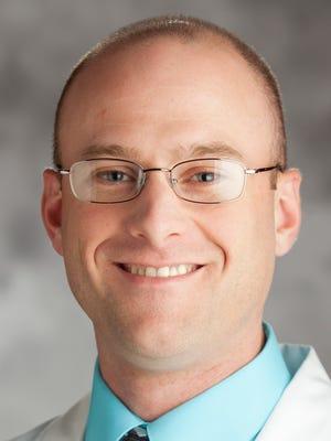Dr. Mark Pyle