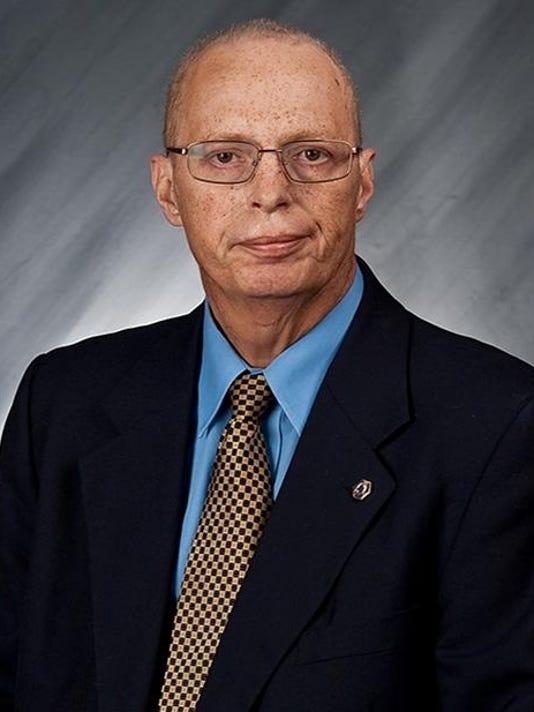 Ivan Hall
