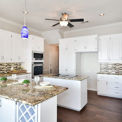 Home of the Week Nov. 18th: Renovated Mackey Cove home on the waterfront