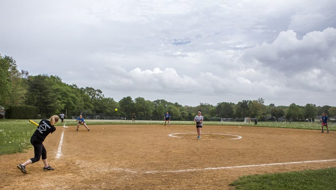A Superior Court judge recently overturned the Industrial Accident Board's decision to give a paralegal at Morris James LLP workers compensation for an injury that occurred on the company's softball team.