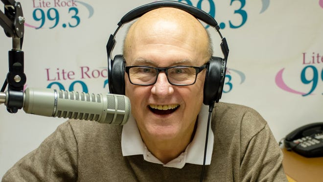 Radio personality Michael W. Lowe co-hosted the Mike & Mindy in the Morning show on Lite Rock 99.3.