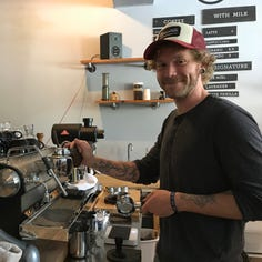 A more 'finely tuned' Bloom Coffee Roasters Café reopens in Old Town
