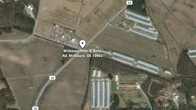 Milford Beacon
