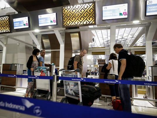 EPA INDONESIA AIRPORT EBF TRANSPORT IDN