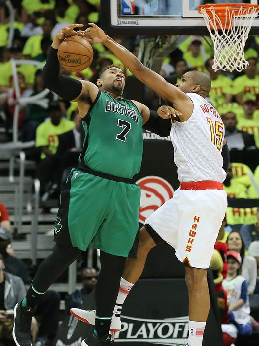 Al Horford Jared Sullinger