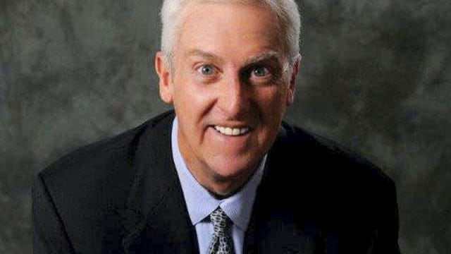 Atlantic League president Rick White