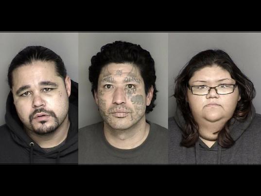 Salinas taco truck robbery