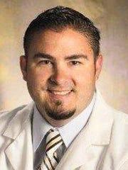 Dr. Joseph Guettler