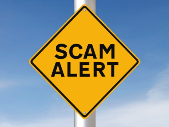 Police are warning the public about scammers calling asking for money for warrants.