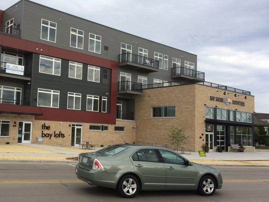 Luxury Apartments Green Bay Wi