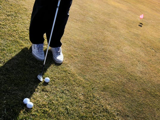 With Temps Approaching Record Highs 3 Milwaukee Area Golf