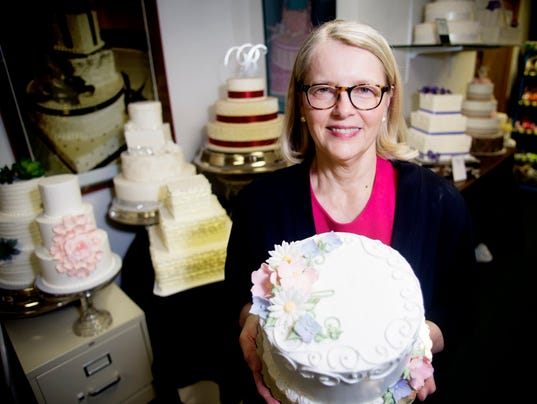 Cake Baking Classes In Ct
