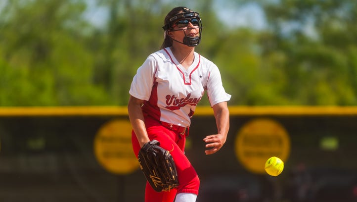 Softball: Vineland walks off and into semis with thriller over Shawnee