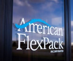 American FlexPack expands plant