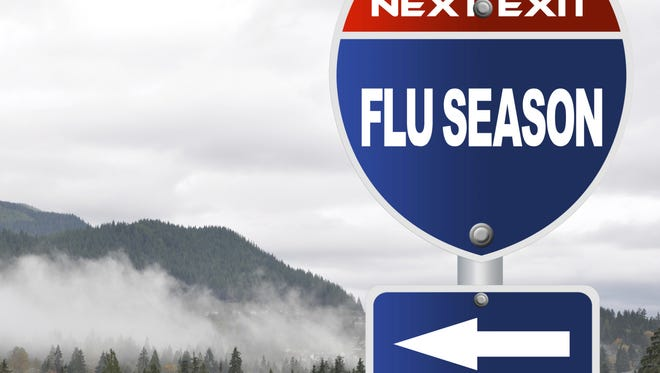 Judging by visitor restrictions in place at UR Medicine hospitals, we have arrived at flu season.