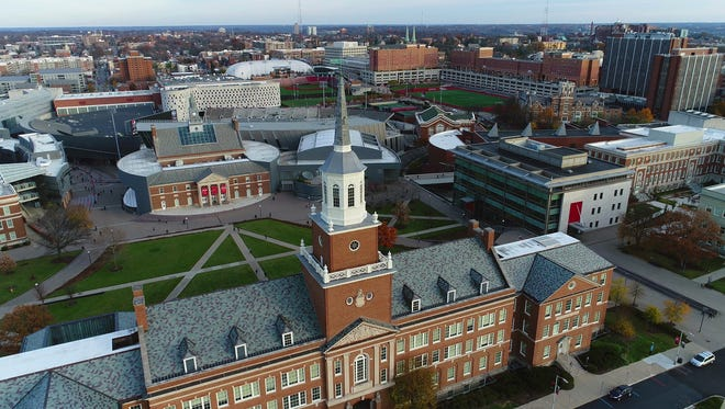 The University of Cincinnati sits in the 12th-best college town among mid-size cities, according to new WalletHub rankings.