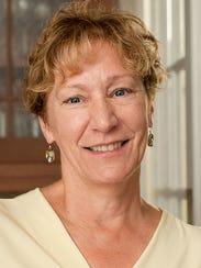 Gwen Wisler