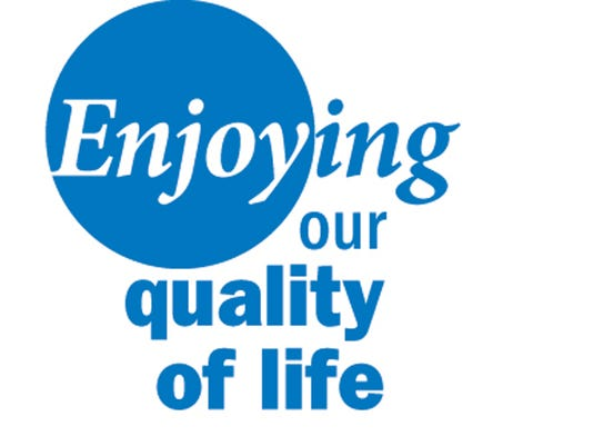 Passion logo enjoyingqualitylife