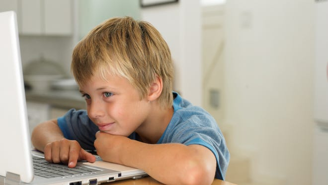 Children who used VTech's Learning Lodge might be vulnerable to a hacker.