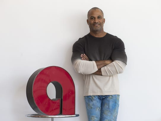 Damon Evans, the founder and CEO of Arena Music, said