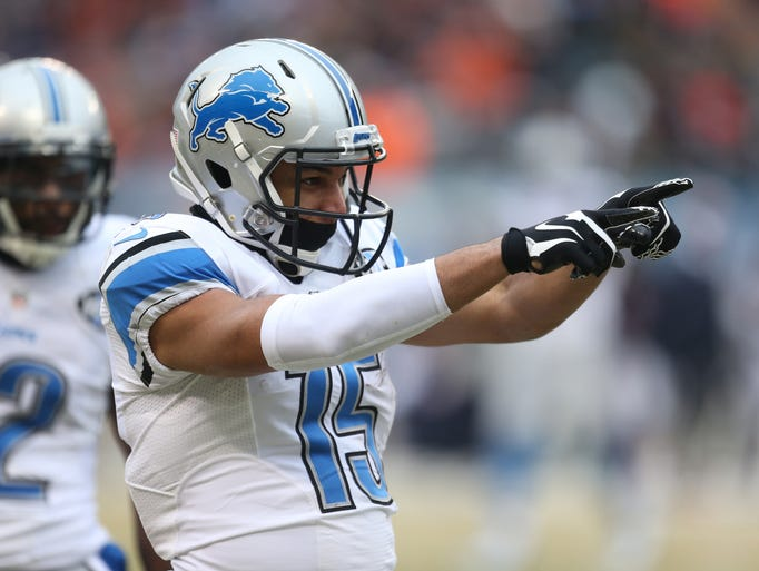 Notable Lions Free Agent Signings In History