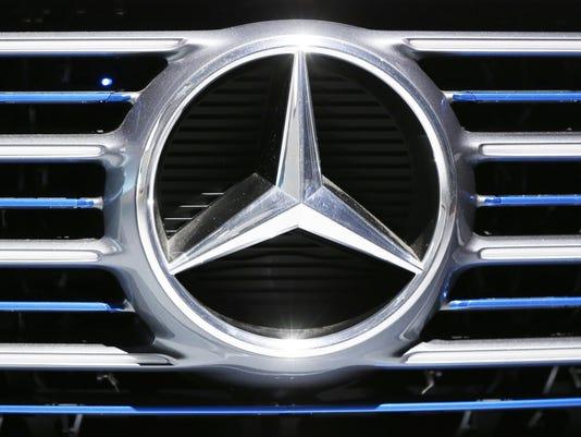 Germany Daimler Earns