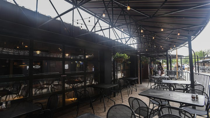 15 Fort Collins breweries and restaurants with great patios