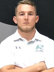 Blaine Ison, Palmetto Ridge wrestling coach