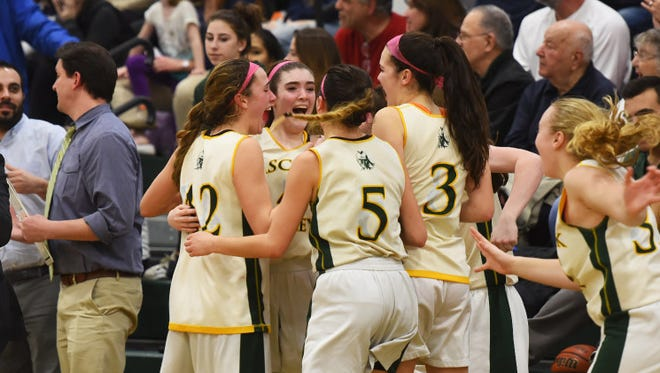 Defending Group 3 champion Pascack Valley is again poised to be one of North Jersey's strongest teams.