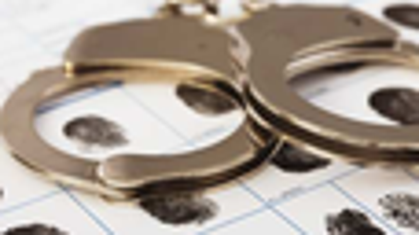 Woman foiled in murder-for-hire scheme