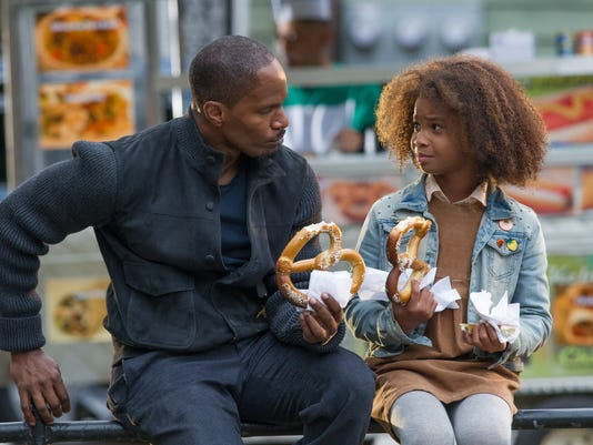 Film Review-Annie (2)