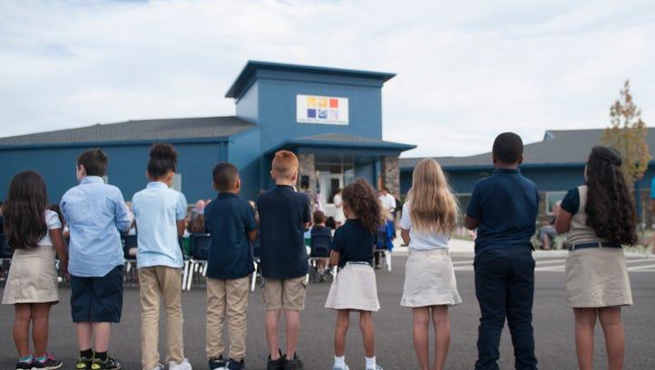 Vineland Public Charter School expands through 12th grade